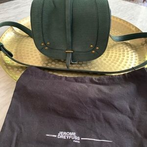 Jerome Dreyfuss Bags - JÉRÔME DREYFUSS Victor crossbody bag